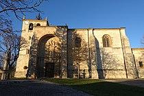 Iglesia de la Asunción de Nuestra Señora, Santa María Ribarredonda 02.jpg