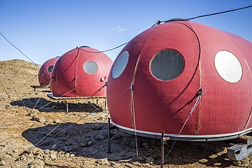 Igloo satellite cabins in Antarctica.jpg