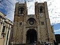 Igreja de Santa Maria Maior - Lisboa - Portugal - panoramio.jpg