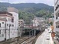 Ikoma Tunnel, Shin-Ikoma Tunnel - panoramio.jpg