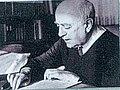 Image-Postwertzeichen DPAG - 100. Geburtstag Theodor W. Adorno 2003 (cropped).jpg