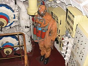 Escape set - Image: Immersion Suite
