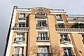 Immeuble 76 quai de Jemmapes et 1 avenue Richerand à Paris le 15 janvier 2016 - 09.jpg