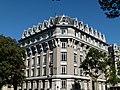 Immeuble du Ministère des Transports angle rue Stanislas et boulevard du Montparnasse.JPG