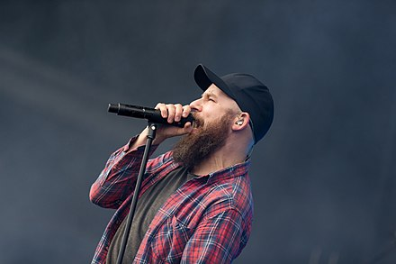 Singer Anders Friden at Rock am Ring 2017 In Flames - 2017153170928 2017-06-02 Rock am Ring - Sven - 1D X II - 0944 - AK8I6886.jpg