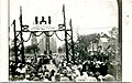 Independence Monument in Rokiskis (1931).jpg