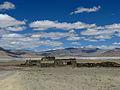 India - Ladakh - Trekking - 032 - Looking back at Tso Kar (3896129762).jpg