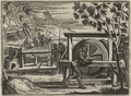 Indian art of making the Mandihoka fit for bread. (detail) NYPL1504992.png
