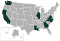 Indpendent Basketball-USA-states.png