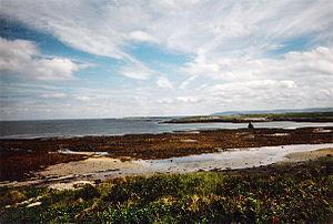 Inishmore - East Beach, Inishmore