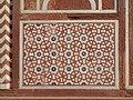 Inlay work, I'timad-ud-Daulah, Agra, India.jpg