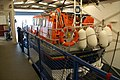 Inside Newcastle lifeboathouse - geograph.org.uk - 459235.jpg
