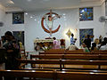 Inside St. Francis De Sales Church, Koparkhairane, Navi Mumbai.jpg