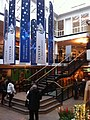 Inside the Mall in the City of Stjordal, Norway Feb 2014 - panoramio (1).jpg