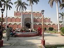 Institute of Sindhology Jamshoro - panoramio.jpg
