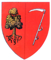 Interbelic Orhei County CoA.png