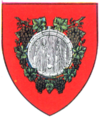 Coat of arms of Județul Putna