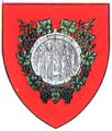 Interbelic Putna County CoA.png