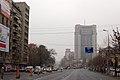 Intercontinental Hotel at Bucharest - panoramio.jpg