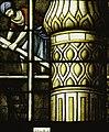 Interieur, glas in loodraam NR. 28 C, detail D 8 - Gouda - 20258866 - RCE.jpg