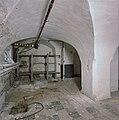 Interieur, hoofdhuis, overzicht kelder (onder opkamer) - 20000767 - RCE.jpg