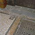 Interieur museumzaal, detail van de terrazzo vloer - Haarlem - 20284529 - RCE.jpg