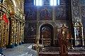 Interior, St. Michael's Golden-Domed Monastery, Kiev (29528994588).jpg