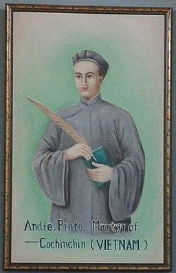 Interior of Capela de São Francisco Xavier (Macau) 06b