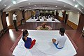 International Day of Yoga Celebration - NCSM - Kolkata 2017-06-21 2340.JPG