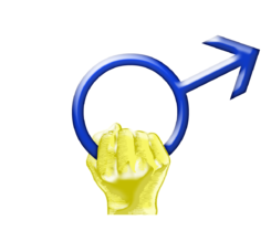 International Men's Day Symbol.png