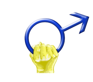 International Men's Day - International Men's Day Symbol