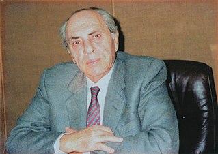 Stelios Joannou Cypriot businessman