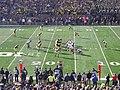 Iowa vs. Michigan football 2012 10 (Iowa on offense).jpg