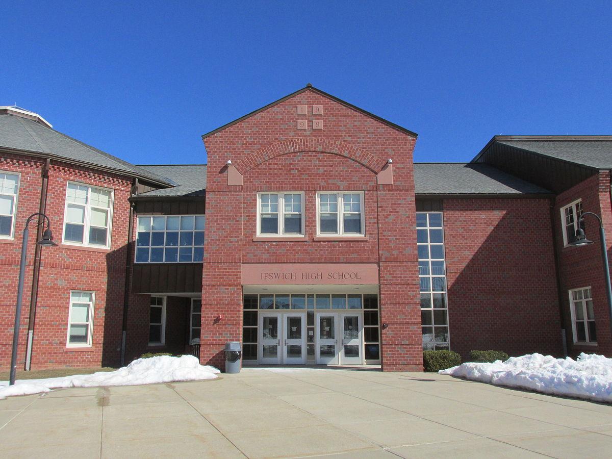 Ipswich High School (Massachusetts)