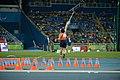 Irada Aliyeva. Athletics at the 2016 Summer Paralympics – Women's javelin throw F13 7.jpg