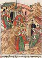 Isaac II Angelos and Alexios III Angelos.jpg