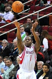 Isaiah Canaan Rockets.JPG