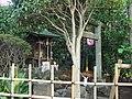 Ishiido Inari Shrine (石井戸稲荷神社) in Myoho-ji (妙法寺) - panoramio.jpg