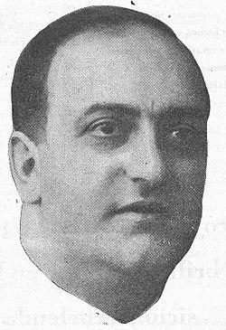 Isidoro Millán Mariño, 1933.jpg