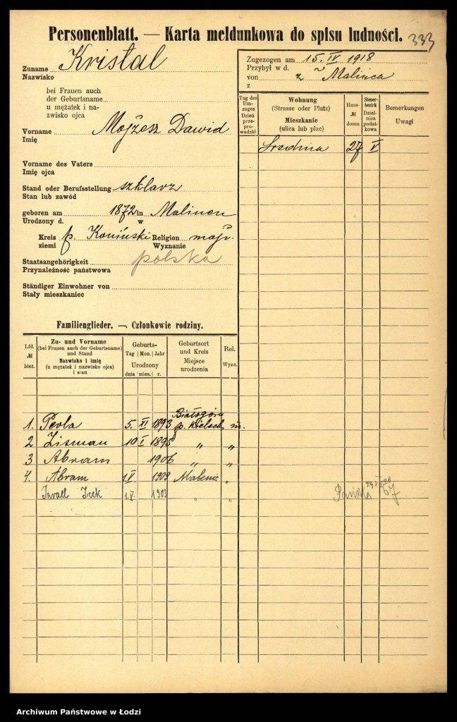 Israel Kristal Certificate 1918.jpeg