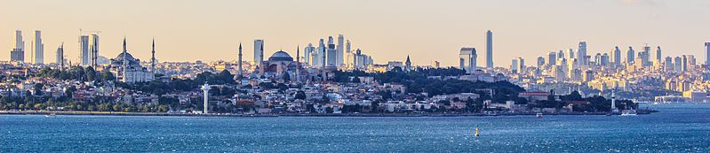 File:Istanbul panorama and skyline.jpg