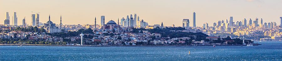 Istanbul Dating-Kultur