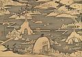 Itō Jakuchū - Five hundred arhats - Google Art Project.jpg