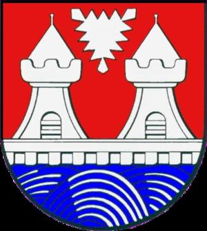 Itzehoe - Image: Itzehoe Wappen