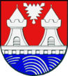 Coat of arms of Itzehoe