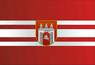 Izyaslav misto prapor.png