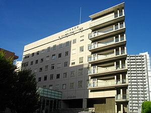 JR仙台病院's relation image