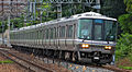 JR West 223 series EMU 021.JPG