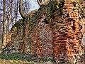 Jabłonna - ruiny groty (Pustelnia) - panoramio.jpg