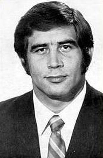 Jack Brisco - Brisco in 1973